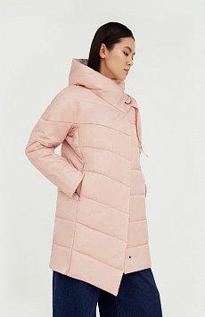 Пальто женское B21-11007