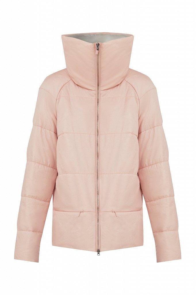 Куртка женская, Модель B21-11008, Фото №7