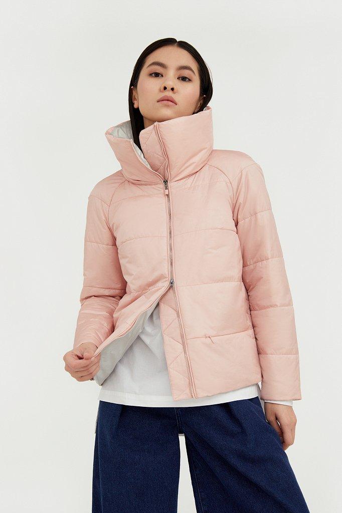 Куртка женская, Модель B21-11008, Фото №2