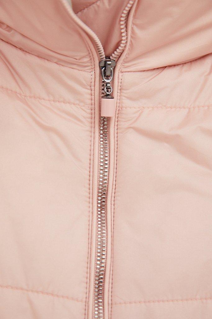 Куртка женская, Модель B21-11008, Фото №5
