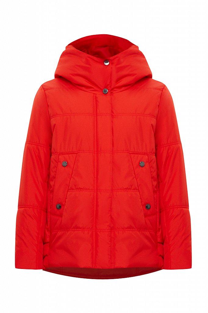 Куртка женская, Модель B21-12062, Фото №8