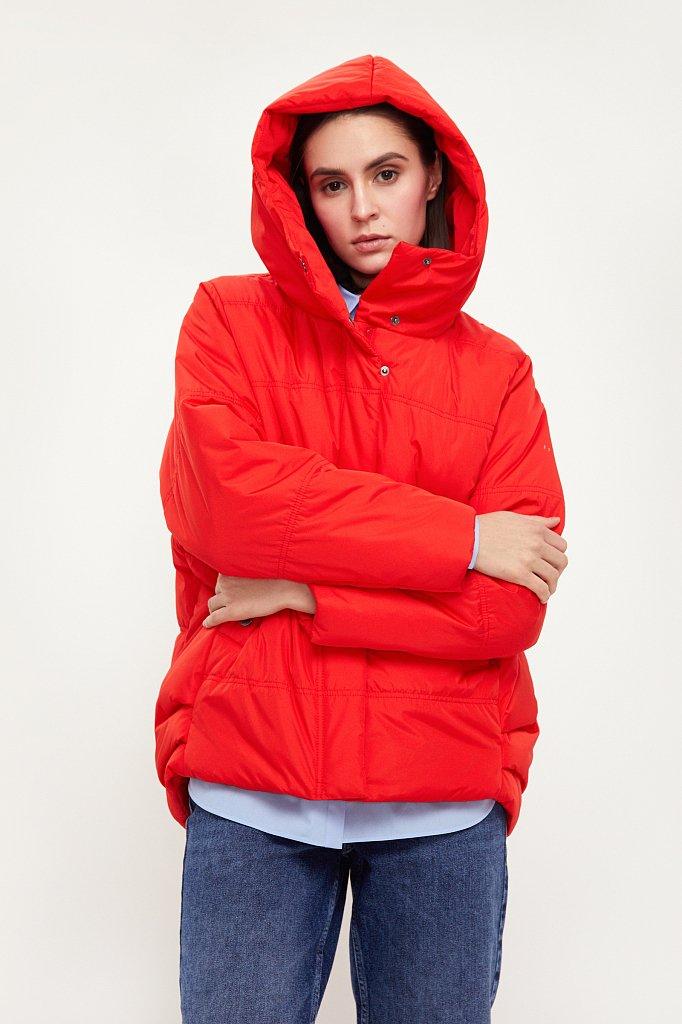 Куртка женская, Модель B21-12062, Фото №2