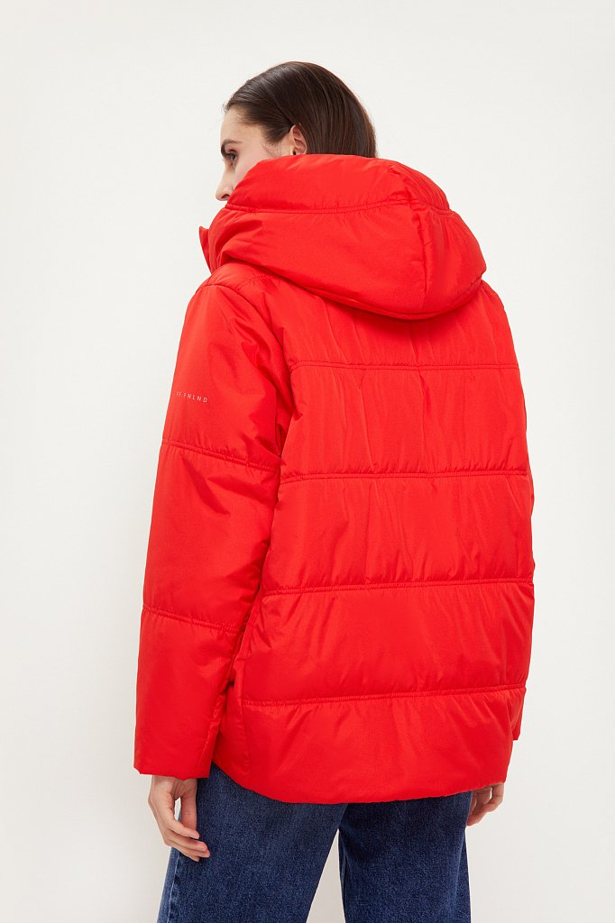 Куртка женская, Модель B21-12062, Фото №5