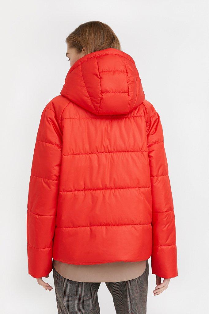 Куртка женская, Модель B21-12067, Фото №5