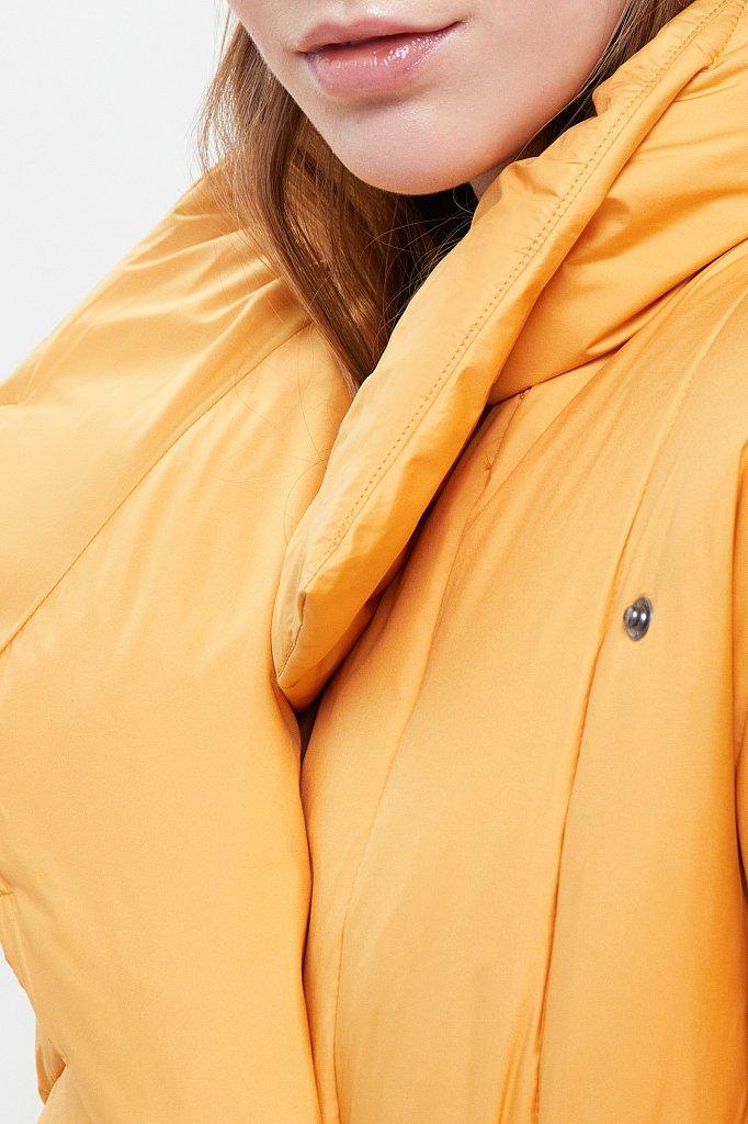 Пальто женское, Модель B21-12069, Фото №5