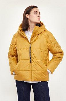 Куртка женская B21-12067