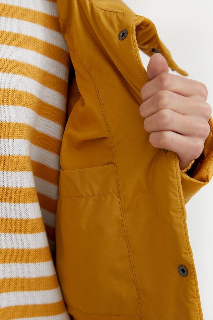 Куртка женская, Модель B21-12066, Фото №4