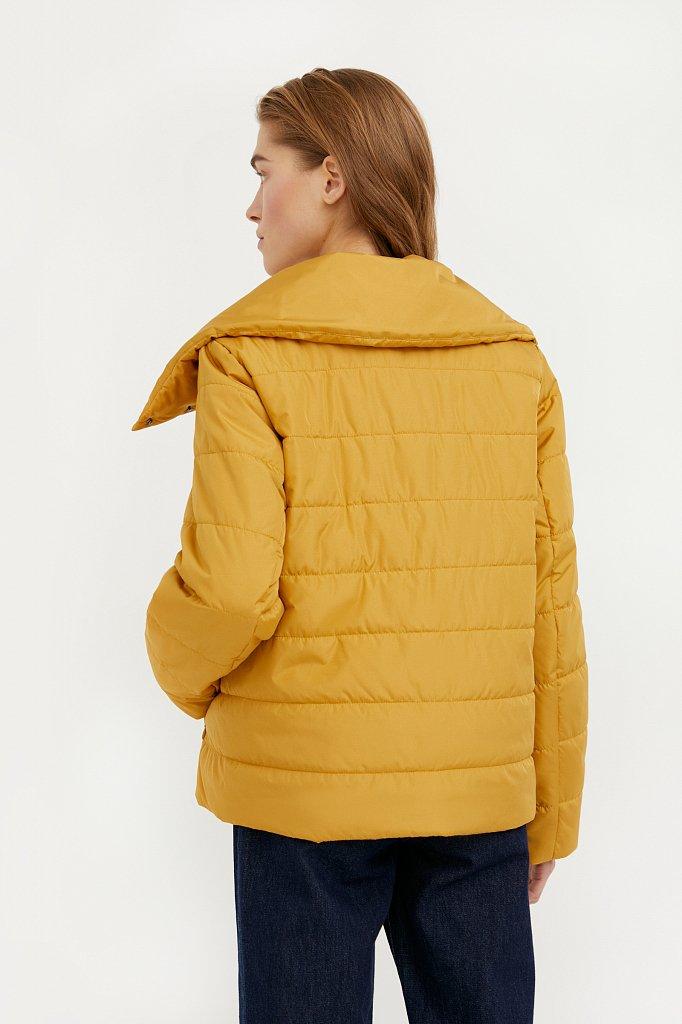 Куртка женская, Модель B21-12066, Фото №5