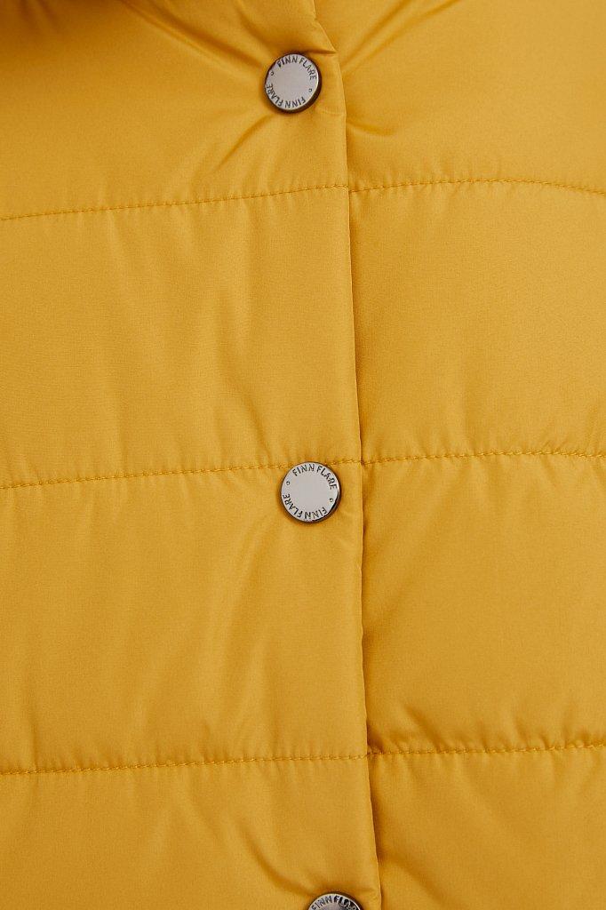 Куртка женская, Модель B21-12066, Фото №6