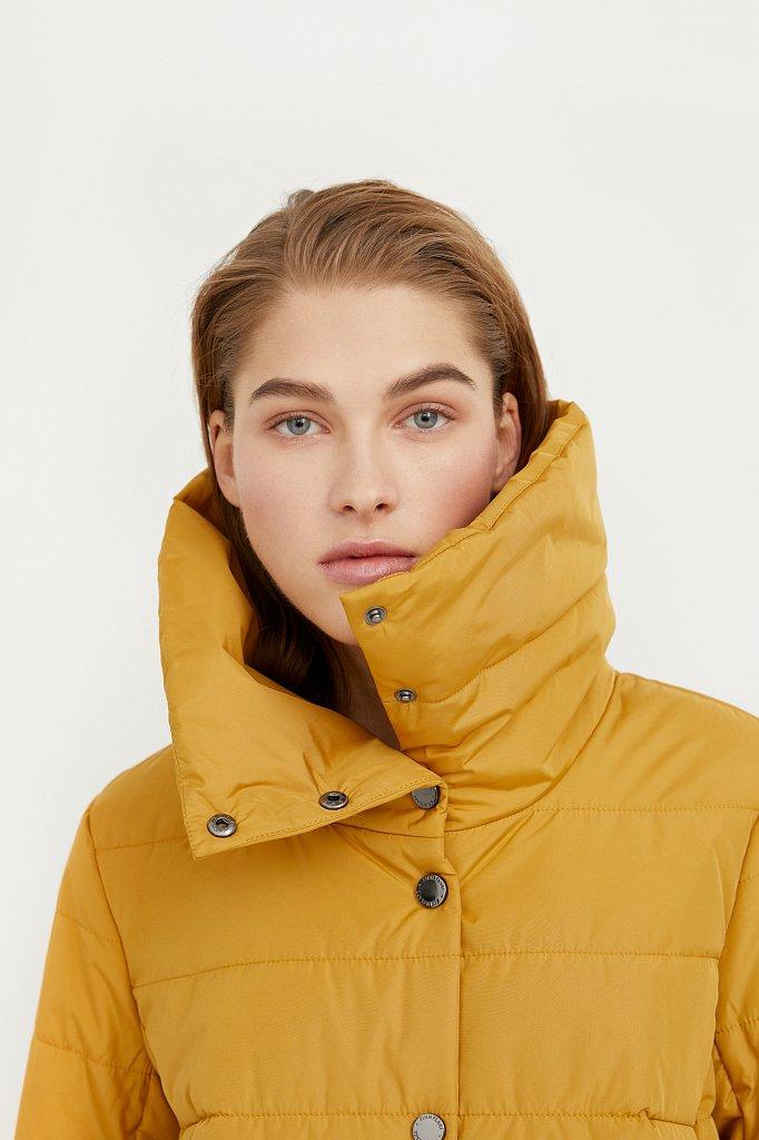 Куртка женская, Модель B21-12066, Фото №7