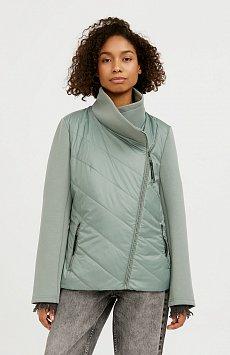 Куртка женская B21-11032