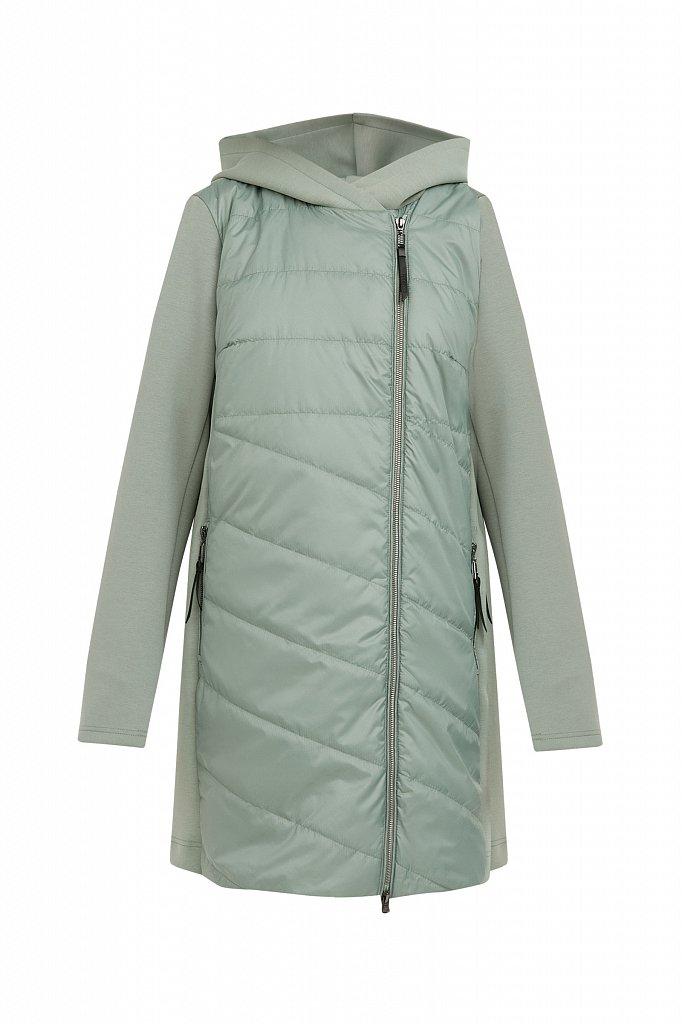 Пальто женское, Модель B21-11031, Фото №7