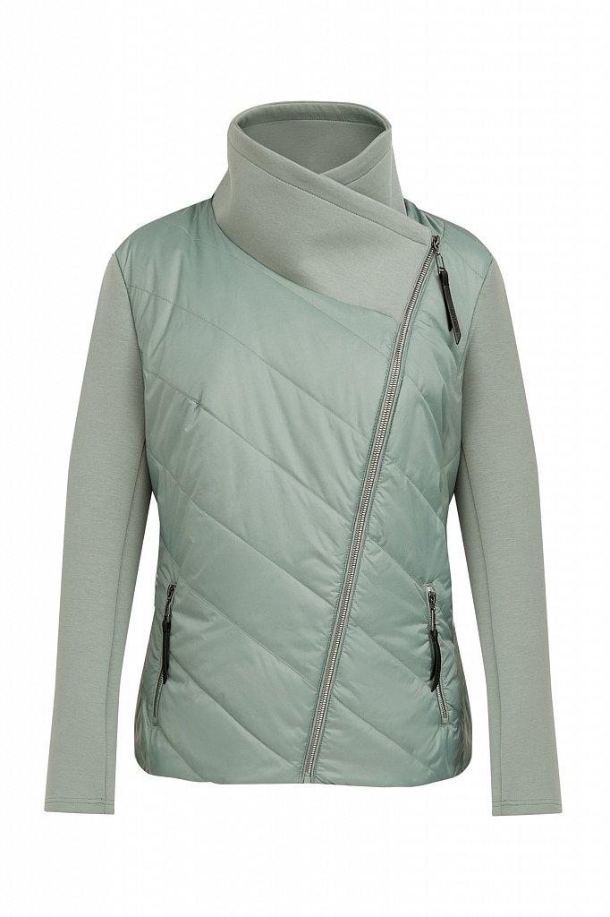 Куртка женская, Модель B21-11032, Фото №9