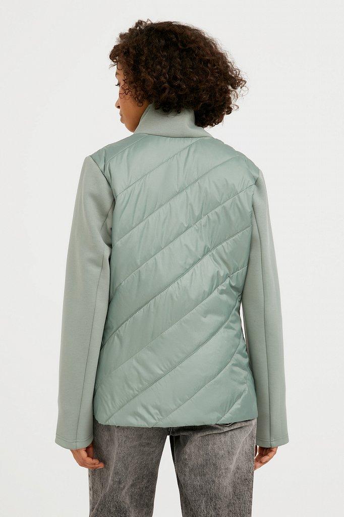 Куртка женская, Модель B21-11032, Фото №6