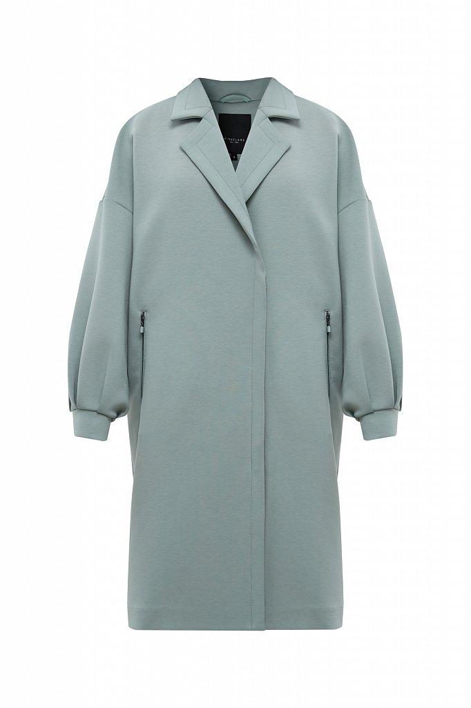 Пальто женское, Модель B21-11033, Фото №7