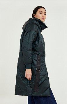 Пальто женское B21-11002