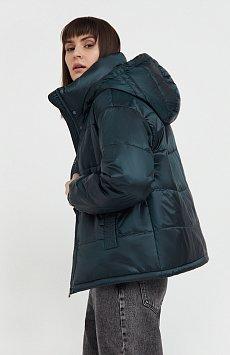 Куртка женская B21-11003
