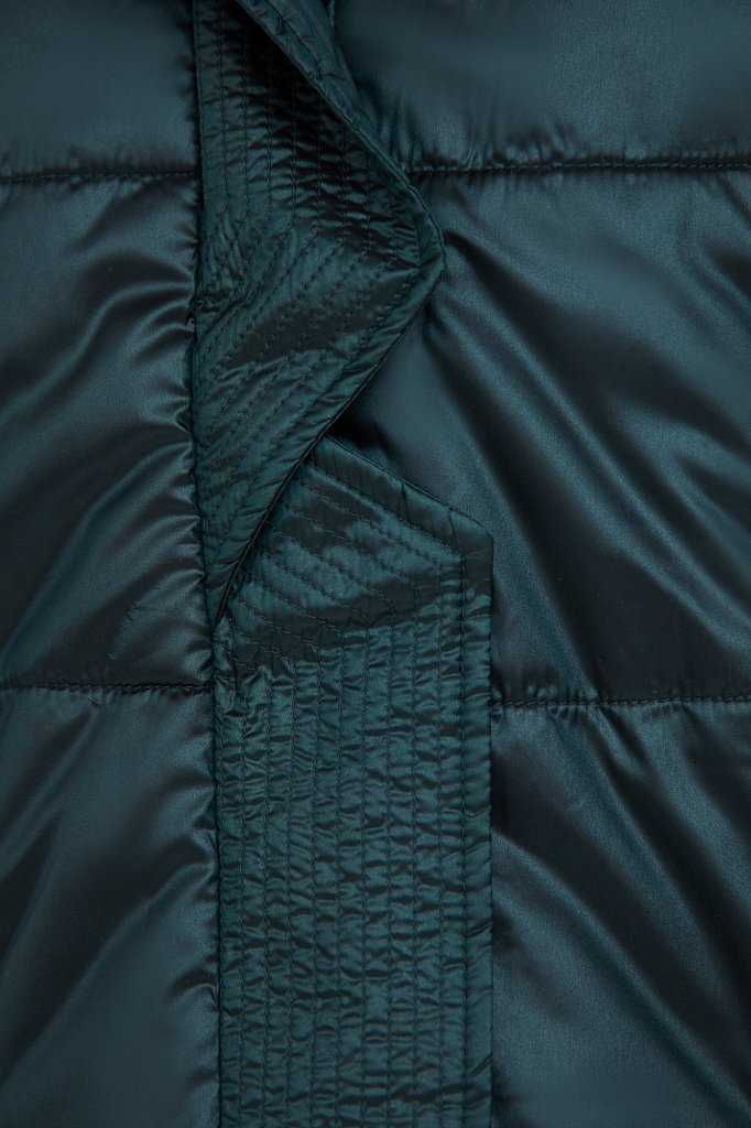 Куртка женская, Модель B21-11003, Фото №6