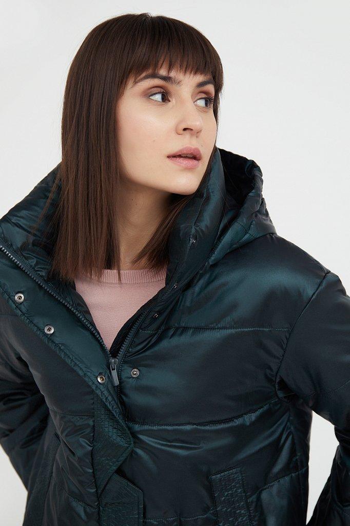 Куртка женская, Модель B21-11003, Фото №7