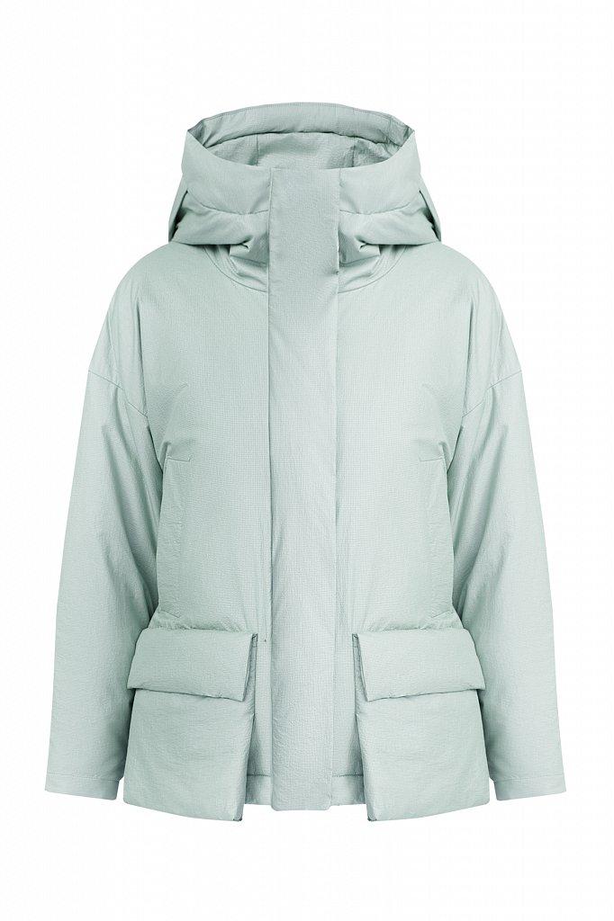 Куртка женская, Модель B21-32033, Фото №7