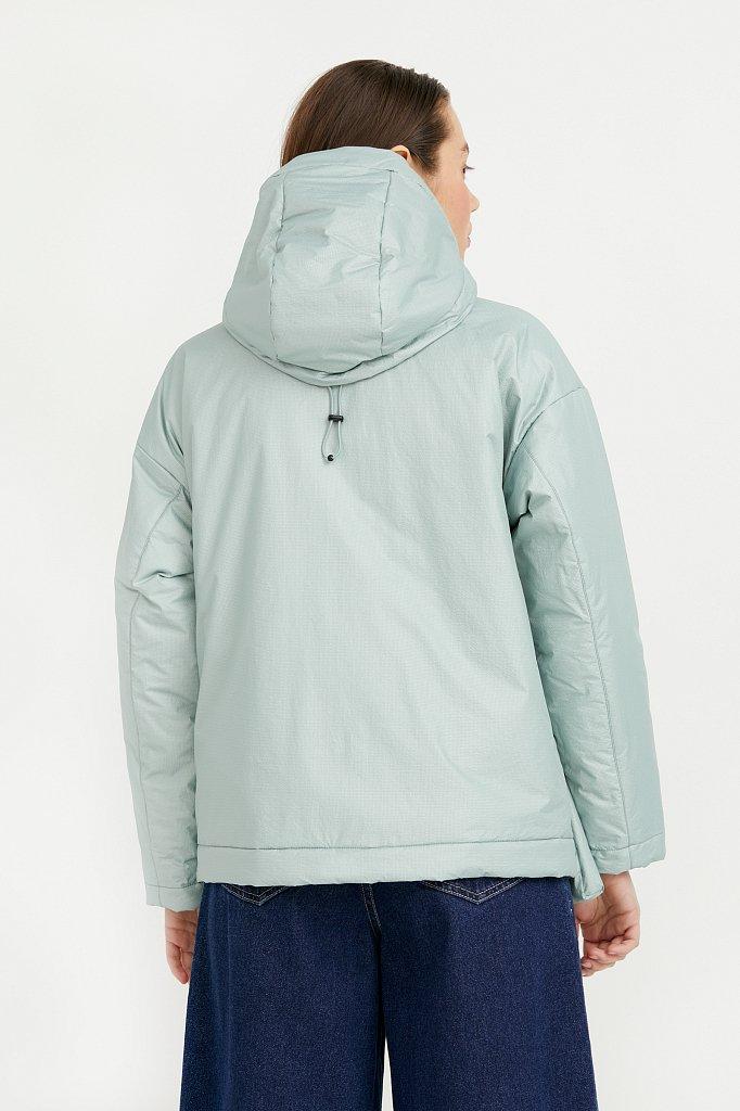 Куртка женская, Модель B21-32033, Фото №5
