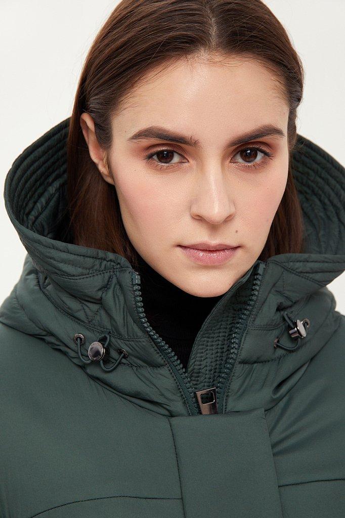 Пальто женское, Модель B21-32057, Фото №6