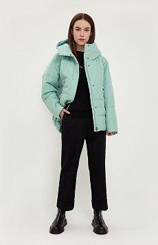 Куртка женская B21-12062