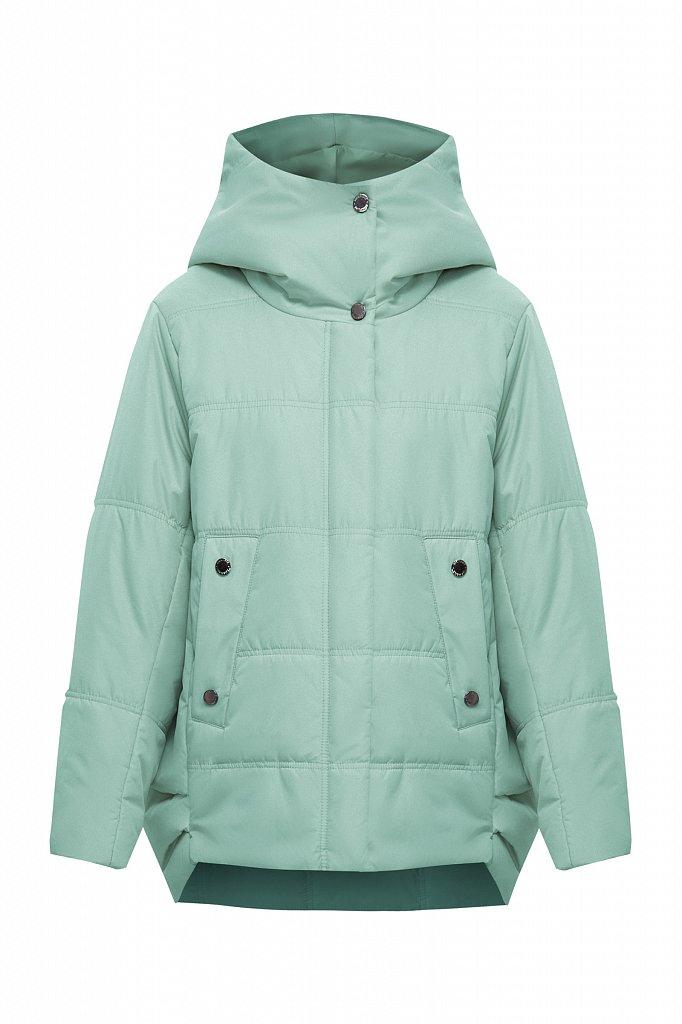 Куртка женская, Модель B21-12062, Фото №7