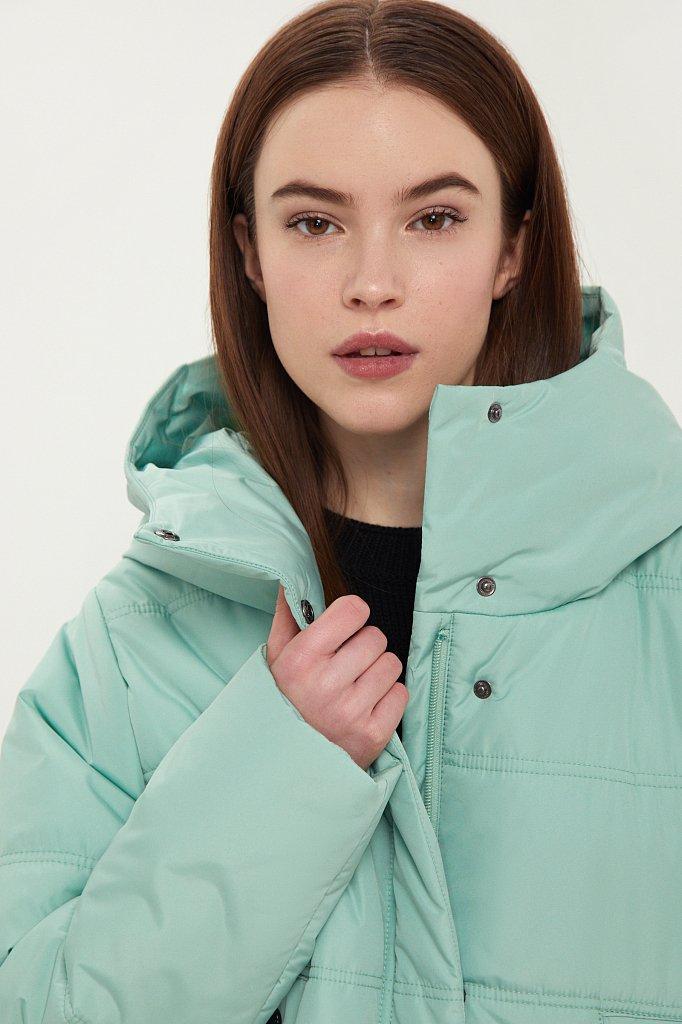 Куртка женская, Модель B21-12062, Фото №6