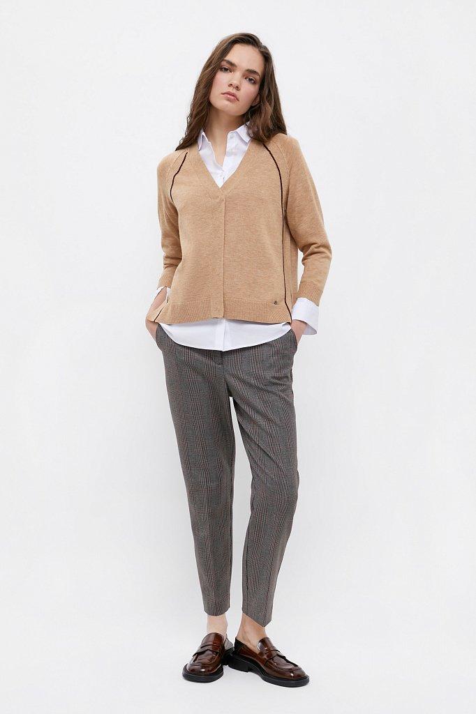 Кардиган женский, Модель B21-11115, Фото №2