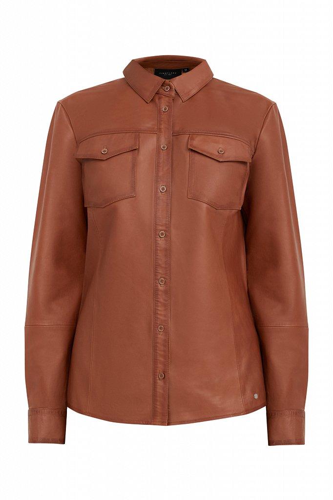 Рубашка женская, Модель B21-11818, Фото №8