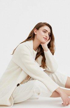 Пальто женское B21-12121
