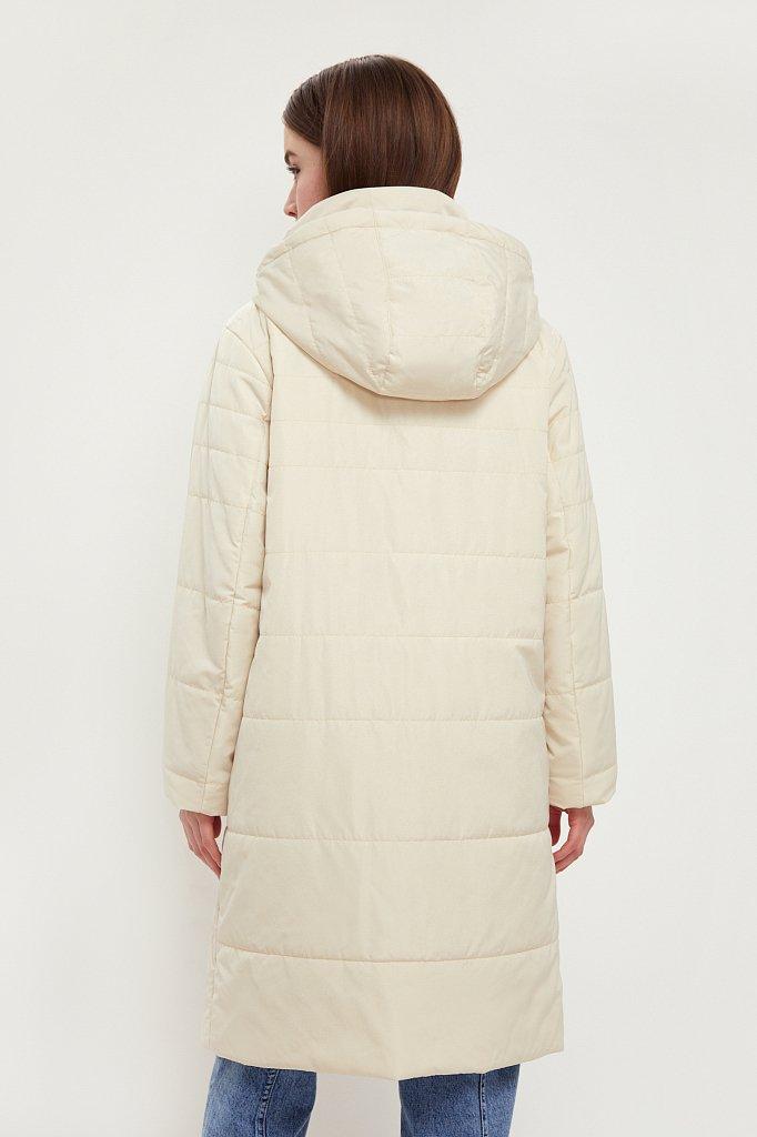 Пальто женское, Модель B21-12002, Фото №5