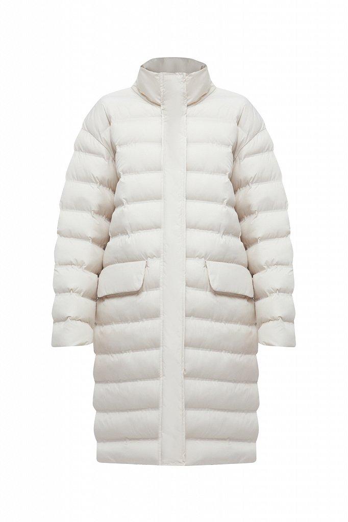 Пальто женское, Модель B21-12043, Фото №7