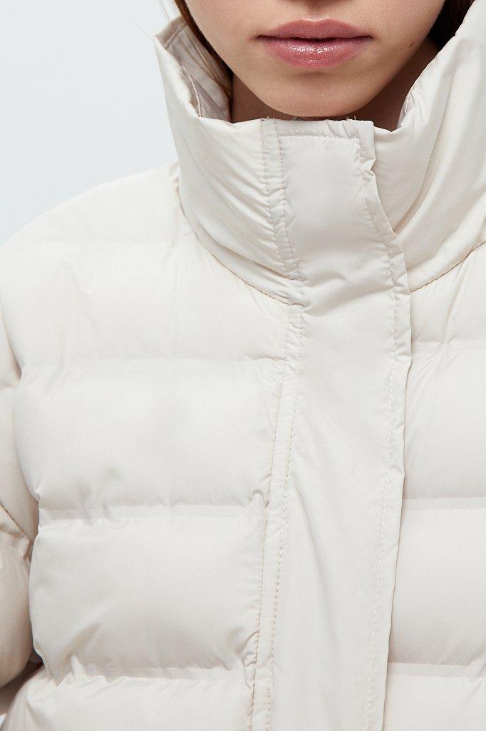 Пальто женское, Модель B21-12043, Фото №5