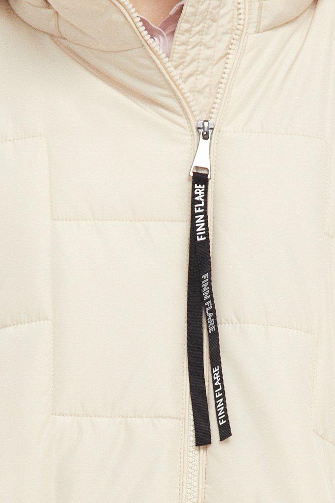 Куртка женская, Модель B21-12063, Фото №6
