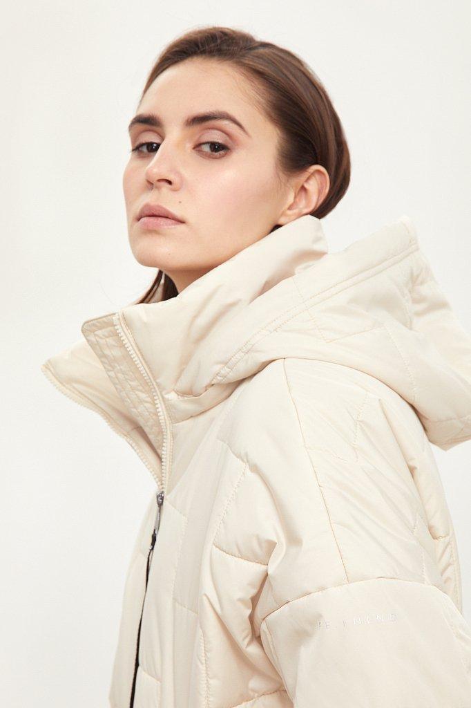 Куртка женская, Модель B21-12063, Фото №7