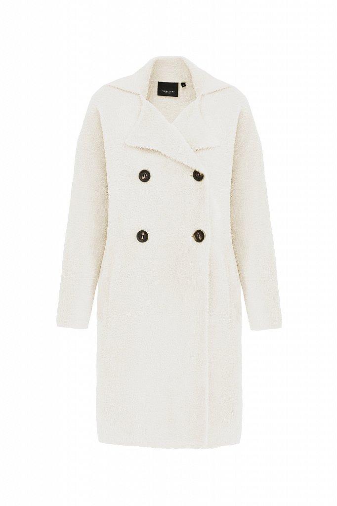 Пальто женское, Модель B21-12121, Фото №10