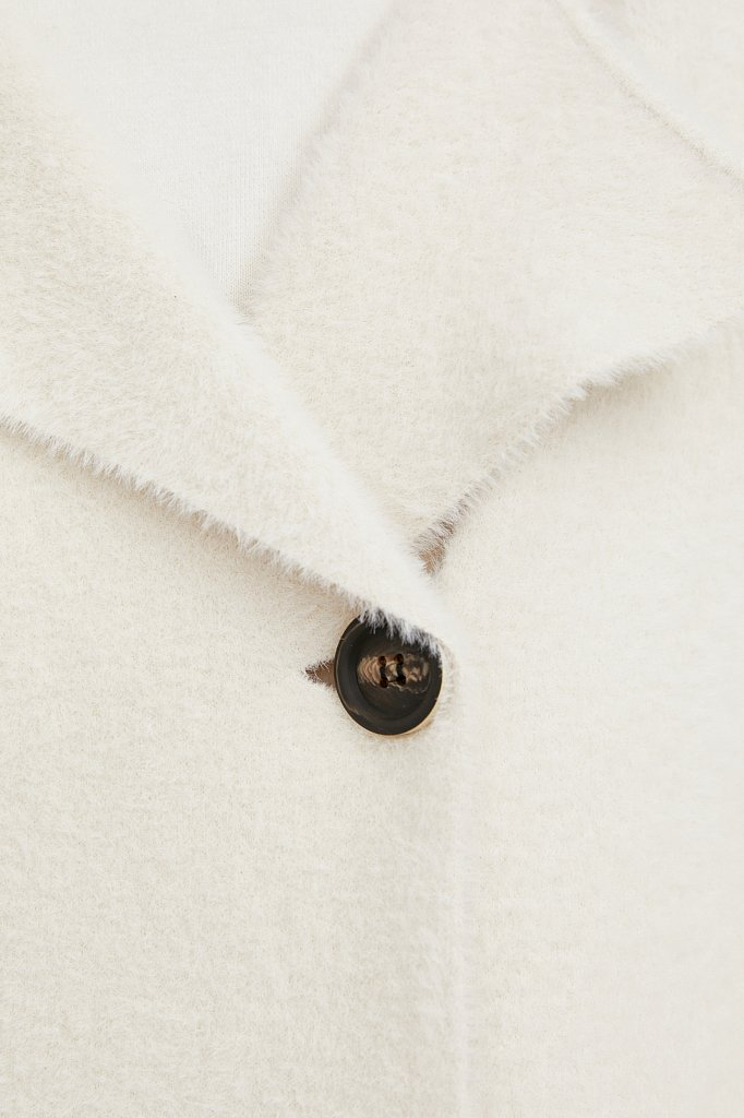 Пальто женское, Модель B21-12121, Фото №8