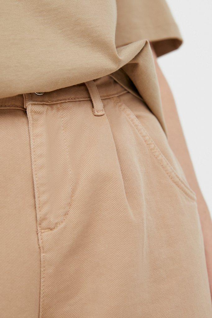Джинсы женские, Модель B21-15035, Фото №5