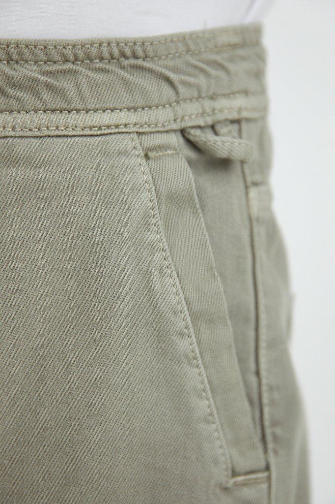 Джинсы мужские, Модель B21-25024, Фото №5