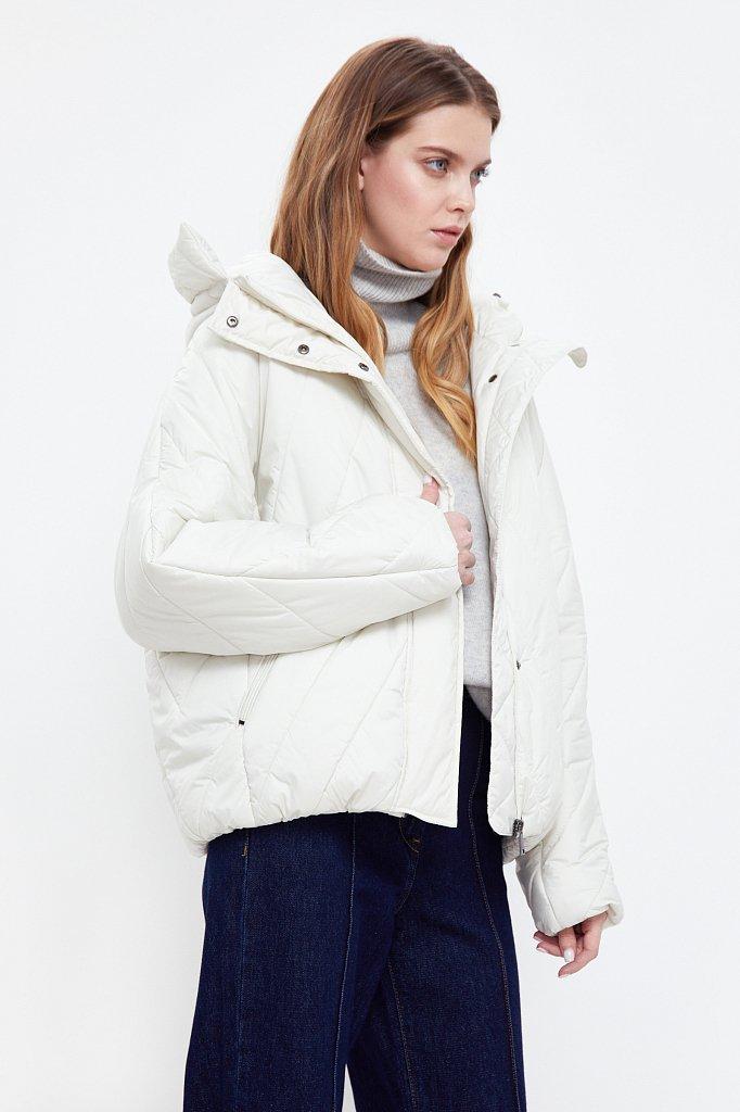 Куртка женская, Модель B21-32003, Фото №3