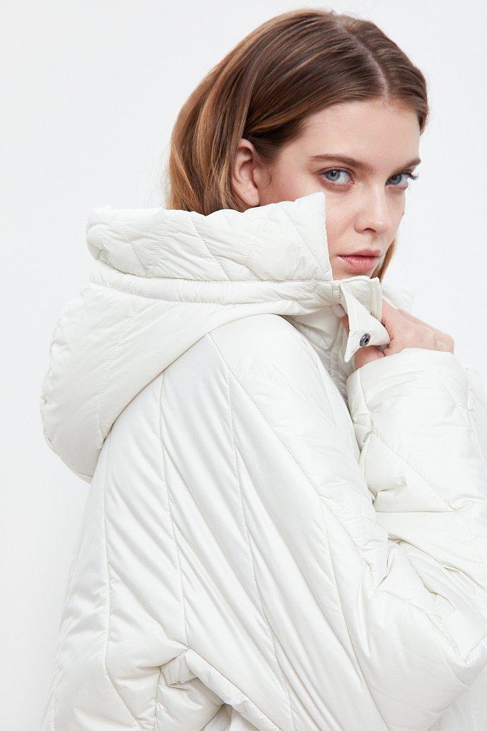 Куртка женская, Модель B21-32003, Фото №6