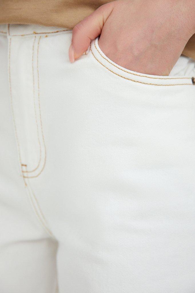 Джинсы женские, Модель B21-15024, Фото №5