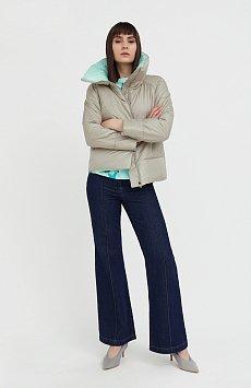 Куртка женская B21-11008