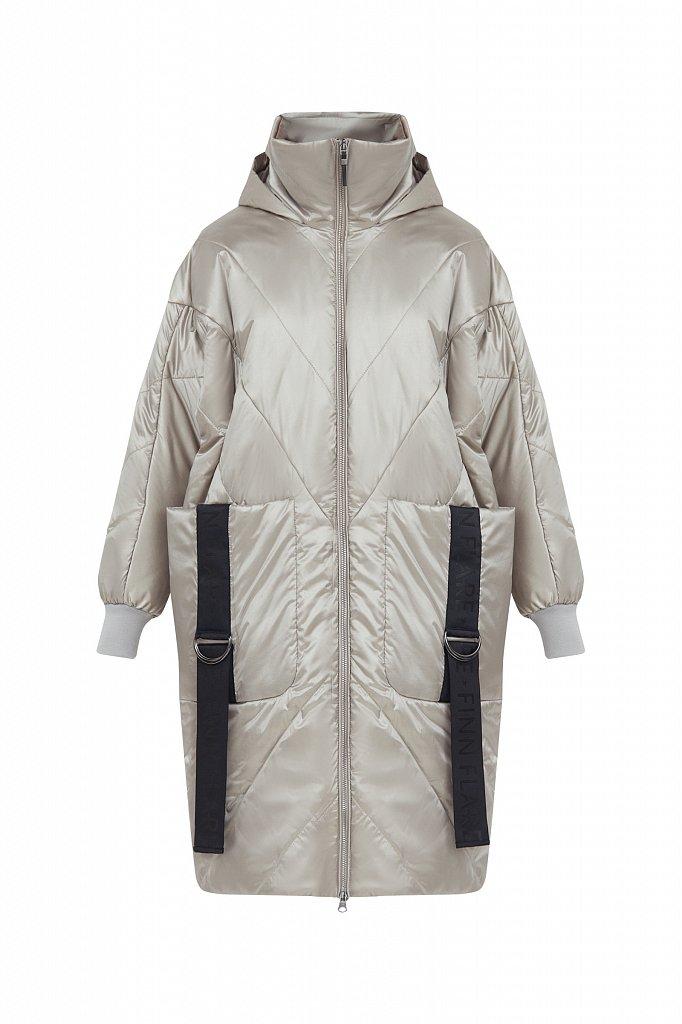 Пальто женское, Модель B21-11002, Фото №8