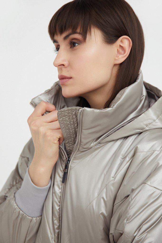 Пальто женское, Модель B21-11002, Фото №7