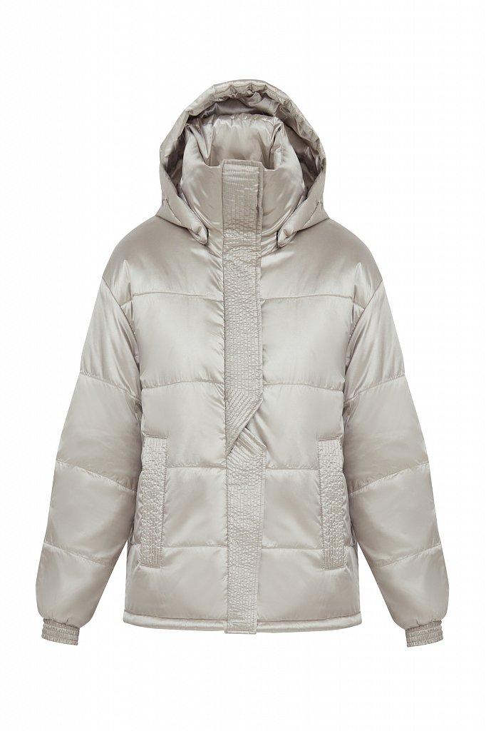 Куртка женская, Модель B21-11003, Фото №8
