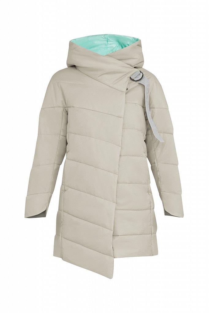 Пальто женское, Модель B21-11007, Фото №7