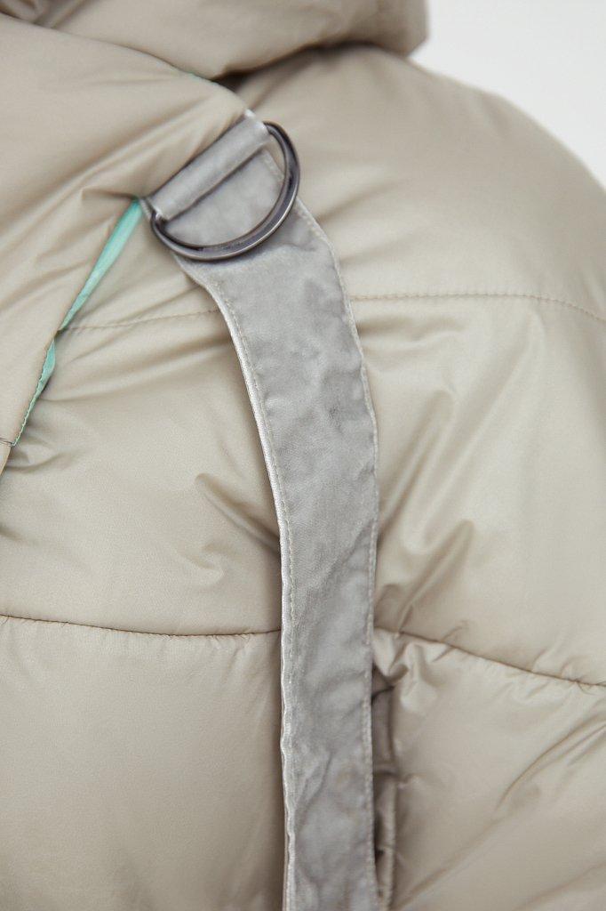 Пальто женское, Модель B21-11007, Фото №5
